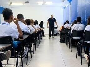 Fundação Mirim abre inscrições em Presidente Prudente - Oportunidade é oferecida para adolescentes de 15 e 16 anos.