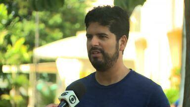 Programa Agita Sesc oferece aulas de ginástica gratuitas em Arapiraca - Boa oportunidade para quem deseja sair do sedentarismo.