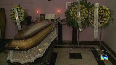 Morre João Chiador, ícone da cultura popular maranhense - Ele morreu de parada cardiorrespiratória neste domingo (6). Chiador era cantador do bumba meu boi de matraca do 'Boi de Ribamar' e antes do 'Boi da Maioba'