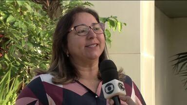 II Encontro Estudantil da Rede Pública Estadual começa nesta segunda-feira - Supervisora de integração Escola/comunidade, Dileusa Costa, esclarece o assunto.