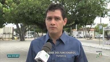 Confira o quarto bloco do Bom Dia Ceará desta segunda-feira (7) - Saiba mais em g1.com.br/ce