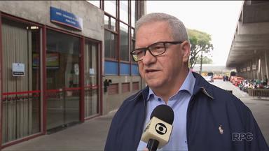 José Antônio Andreguetto deixa a presidência da URBS - Ele afirma sair sem ressentimentos depois de não conseguir renovar a frota dos ônibus de Curitiba