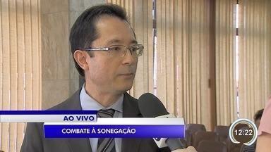 Receita Federal em São José quer intensificar ações de combate à sonegação fiscal - Trabalho será feito juntamente com as agências de Jacareí e São Sebastião.