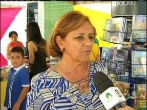 Confira o quarto bloco do CETV Cariri desta quinta-feira (10) - Saiba mais em g1.com.br/ce
