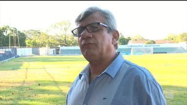 River-PI e Flamengo-PI vivem problemas com salários atrasados às vésperas da Copa Piauí - River-PI e Flamengo-PI vivem problemas com salários atrasados às vésperas da Copa Piauí