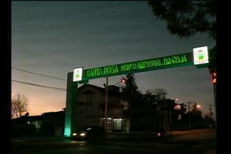 Santa Rosa, RS, completa 86 anos - Moradores falam sobre os atrativos da cidade.
