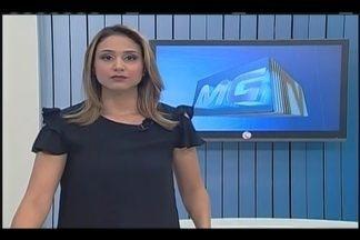MGTV 1ª Edição de Uberaba e região: Programa de quinta-feira 10/08/2017 - Uberaba recebe doses da vacina pentavalente. E ainda, os detalhes do novo sistema de ensino médio em escola estadual em Uberaba.