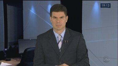 Confira os destaques do RBS Notícias desta quinta-feira (10) - Confira os destaques do RBS Notícias desta quinta-feira (10)