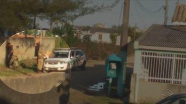 Polícia vai investigar se houve abuso de policial em abordagem a adolescente no Sul de SC - Polícia vai investigar se houve abuso de policial em abordagem a adolescente no Sul de SC