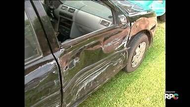 Homem acusado de matar outro em briga de trânsito é condenado a 16 anos de prisão - Crime foi em 2010.