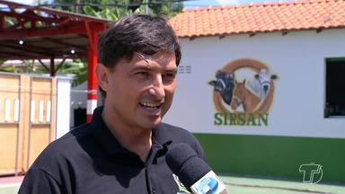 40ª Feira Agropecuária e Agroindustrial do Baixo Amazonas movimenta a economia santarena - A expectativa é movimentar R$ 40 milhões durante os dias de programação. A Feira é um dos maiores eventos da região.