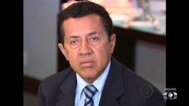 MPF denuncia Juquinha das Neves por fraude na Ferrovia Norte-Sul, em Goiás - Segundo as investigações, com o valor atualizado, o sobrepreço causado pelas irregularidades ultrapassa R$ 36 milhões.