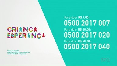 Veja como contribuir para o Criança Esperança e ajudar projetos de todo o Brasil - Em 30 anos, mais de R$ 300 milhões já foram investidos em 5 mil projetos.
