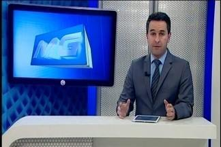 MGTV 2ª Edição de Divinópolis e região: Programa de quinta-feira 10/08/2017 - Nesta edição a TV Integração mostrou que Nova Serrana é responsável por 71% das contratações do setor calçadista em MG.