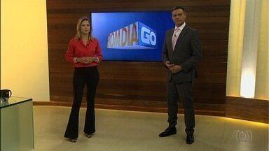 Veja o que é destaque no Bom Dia Goiás desta sexta-feira (11) - Entre os principais assuntos está um acidente grave na Avenida Perimetral Norte, em Goiânia.