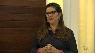 Especialista fala sobre os riscos da automedicação, no BDG Responde - Vice-presidente do Conselho Regional de Farmácia, Lorena Baía, responde às dúvidas dos telespectadores.