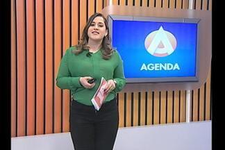 Confira na agenda as atrações do fim de semana - Veja os eventos que acontecem na Região.