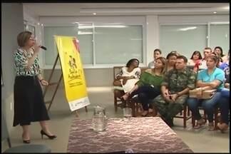 Programa Família Acolhedora é apresentado em Ituiutaba - Projeto tem como objetivo selecionar famílias para adotar crianças de forma temporárias. A expectativa é de que o programa comece a funcionar ainda neste ano.