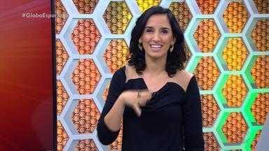 Globo Esporte RS - Bloco 2 - 11/08/2017 - Assista ao vídeo.