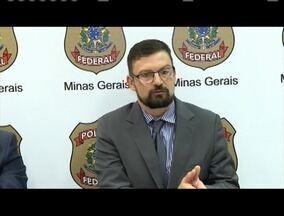 PF nega irregularidades em escutas de investigações sobre desastre de Mariana (MG) - Justiça Federal suspendeu processo após defesa alegar irregularidades