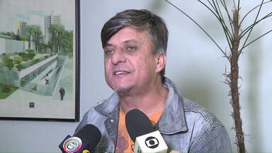 Ministério Público acusa vereador Boca Aberta de fraude processual - A denúncia será analisada pelo juiz da 4ª Vara Criminal de Londrina.