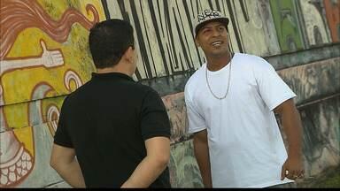 JPB2JP: Circuito Comunidade em Mangabeira terá várias atrações culturais e musicais - Destaque para o hip hop.
