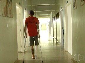 Hospital Regional de Bocaiuva corre risco de fechar por dificuldades financeiras - Nesta sexta-feira, Comissão de Saúde da Assembleia Legislativa este na cidade.