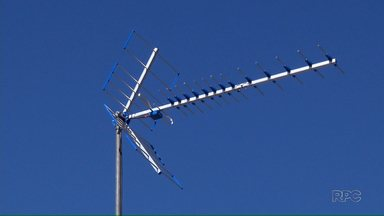 Engenheiro explica detalhes sobre sinal digital - O sinal analógico será desligado em janeiro de 2018 em várias cidades do Paraná.