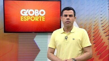 Confira a íntegra do Globo Esporte MT - 10/08/2017 - Confira a íntegra do Globo Esporte MT - 10/08/2017