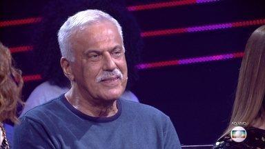 Especialistas avaliam apresentação de Thiago Fragoso - Zeca Camargo faz elogios ao ator