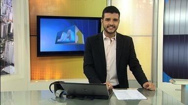Confira os destaques do Jornal Anhanguera 1ª Edição desta sexta-feira (18) - A morte de um jovem em um acidente entre moto e carro em Goiânia está entre as reportagens.
