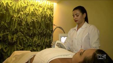 Saúde + Beleza: retardando o envelhecimento por meio de tratamentos estéticos - No último episódio da série, veja até que ponto devemos ir para conseguir o tão sonhado corpo. Para isso, muitas pessoas aderem aos tratamentos estéticos.