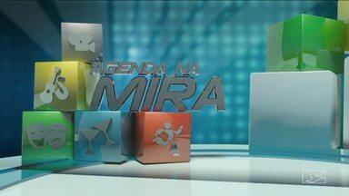 Veja as dicas da agenda 'Na Mira' para este final de semana no Maranhão - Confira as melhores atrações em cartaz nos cinemas, shows, eventos que acontecem em São Luís e no Maranhão.
