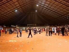 Acordo com o MPE reagenda show do DJ Alok em Presidente Prudente - Novo evento no Rancho Quarto de Milha foi marcado para 30 de setembro.