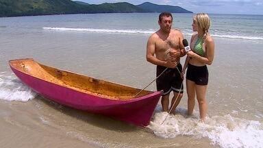 Canoa Caiçara - Canoa Caiçara