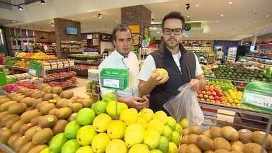 Menu - Desafio das frutas parte 1 - Menu - Desafio das frutas parte 1