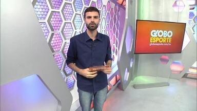 Bloco 3 - Globo Esporte CE - 18/08/2017 - Bloco 3 - Globo Esporte CE - 18/08/2017