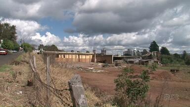 Doação de terreno para o novo Fórum de Beltrão gera polêmica na cidade - Oposição cobrou explicações do município.