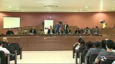 Audiência Pública debate a violência em Caruaru - Encontro aconteceu no Fórum da cidade