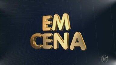 'Em Cena' mostra programação cultural para o fim de semana na região de Campinas - Veja opções para curtir o final de semana na região.