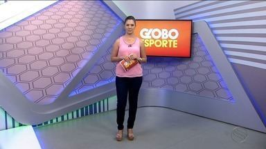 Confira na íntegra o Globo Esporte SE deste sábado (19/08/2017) - Confira na íntegra o Globo Esporte SE deste sábado (19/08/2017)
