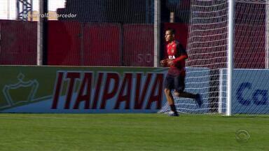 Brasil de Pelotas anuncia reforço no meio-campo para o brasileirão - Assista ao vídeo.