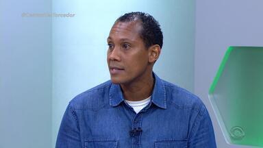 Comentaristas falam sobre Juventude e Brasil de Pelotas na #CentralDoTorcedor - Assista ao vídeo.