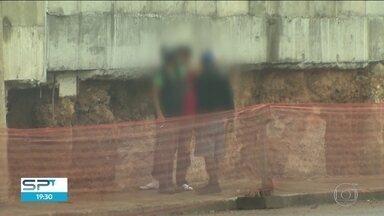 SP2 - Edição de sábado, 19/08/2017 - Moradores de Cangaíba, na Zona Leste da capital, reclamam do aumento dos roubos na região. Em apenas uma rua, foram dez casos em apenas cinco dias. E mais as notícias do dia.