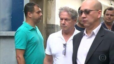 Suspeitos de pagar propina a Cabral são soltos no Rio - Jacob Barata e Lélis Teixeira foram presos, no início do mês passado, na Operação Ponto Final, um desdobramento da Lava-Jato.
