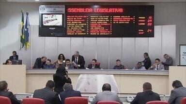 Deputados suspendem auxílio-alimentação de R$ 6 mil em RO - Caso ganhou polêmica nas redes sociais.