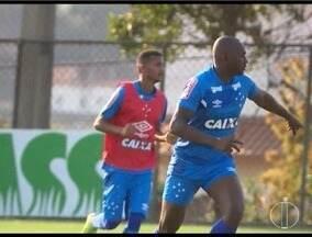 Confira as notícias do esporte deste sábado (19) - No handebol o Montes Claros joga contra o Pará de Minas.