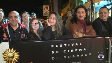 Noite de homenagem no Festival de Gramado - Cineasta gaúcho Otto Guerra receberá o troféu Eduardo Abelin.