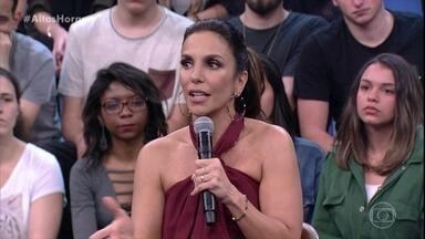 Ivete Sangalo fala sobre transexualidade na TV - Lilia Cabaral defende a importância do tema ser discutido na televisão