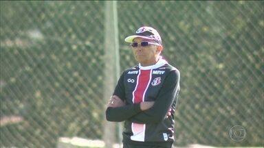 """Rei do acesso, Givanildo Oliveira conta como é ser um verdadeiro técnico """"raiz"""" - Rei do acesso, Givanildo Oliveira conta como é ser um verdadeiro técnico """"raiz""""."""